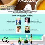 II 'Gourmets & Gastronomy Bloggers'  abordará la cocina de fusión asiática como tendencia gastronómica