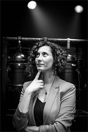 Laura Escobar – SOPA DE LETRAS COMUNICACIÓN