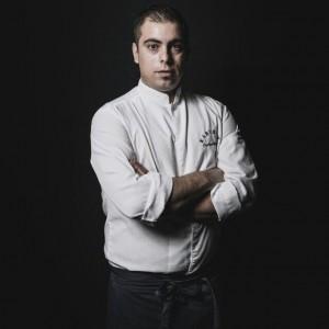 Carlos Mansilla Gil de Bernabé, jefe de cocina de Kieri Valeria (Grupo Kabuki).